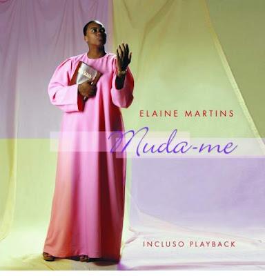 Elaine Martins - Muda-me (2006)