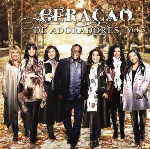 Geração De Adoradores - Vol. 3 (2009)