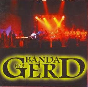 Banda Gerd   Volume 5 (1997) | músicas