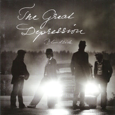 37 01 04 2009 3 55 20 Blindside+ +The+Great+Depression Baixar CD  Blindside   The Great Depression (2005)
