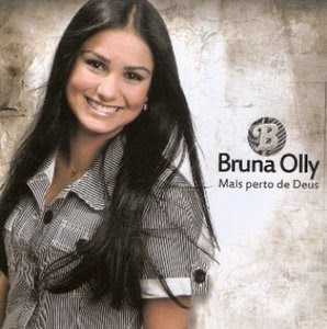 Download CD Bruna Olly – Mais Perto De Deus