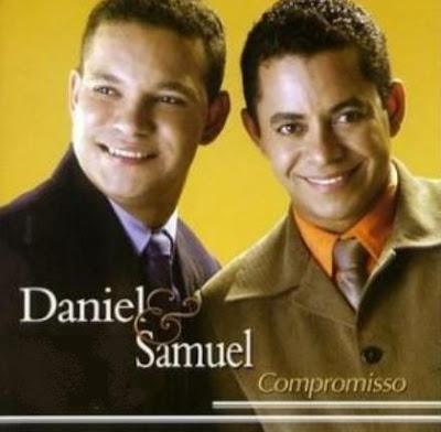 Daniel & Samuel   Compromisso (2003) | músicas