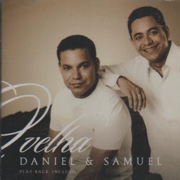 Daniel & Samuel   A Ovelha (2000) | músicas
