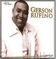 Gerson Rufino - A Harpa