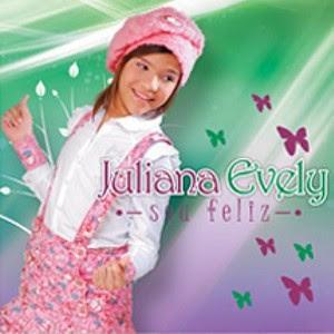 Juliana Evely   Sou Feliz (2008) | músicas