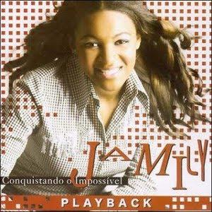 Jamily   Conquistando o Impossível (2004) Play Back | músicas