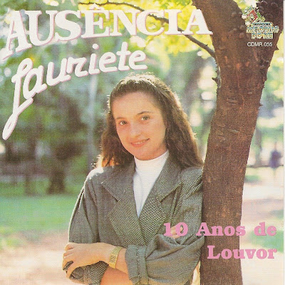 Lauriete - Ausência (1992)Play Back