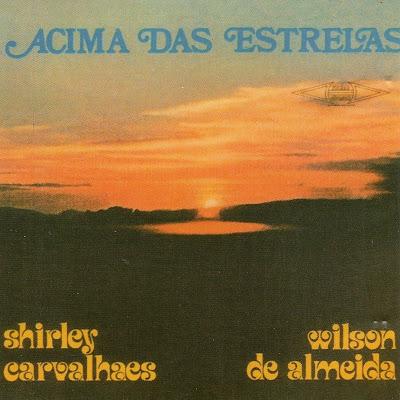 Shirley Carvalhaes   Acima das Estrelas (1976) | músicas