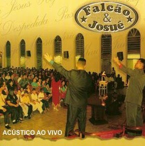 Falcão & Josué – Acústico Ao Vivo (2001)