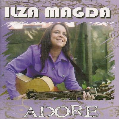 Ilza Magda - Adore (2009)