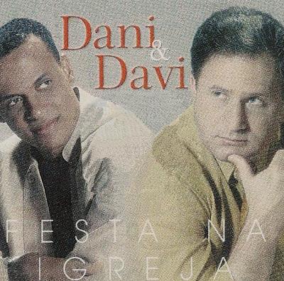 Dani & Davi – Festa Na Igreja (2002)