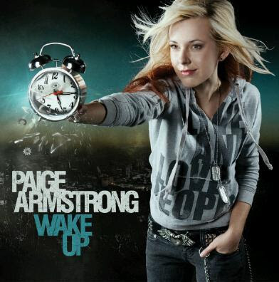 Paige Armstrong