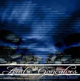 ANDRÉ GONÇALVES - SOU TEU DEUS (2010)