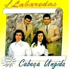 Grupo Labaredas – Cabeça Ungida (1994)