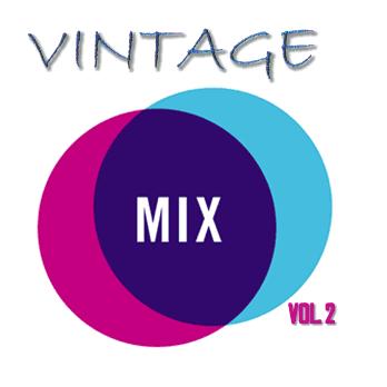 VINTAGE+MIX Baixar CD Vintage Mix – Vol. 02 (200?)