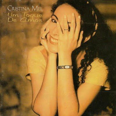 Cristina Mel - Um Toque de Amor 1998