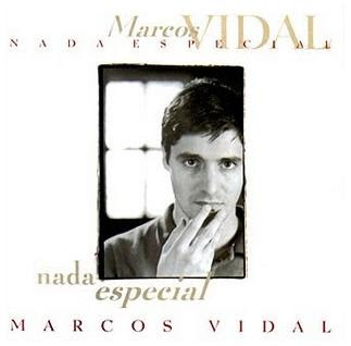 Marcos Vidal - Nada Especial (1993)