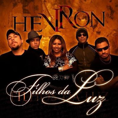 hevronaleluia oficial 2 Baixar CD Banda Hevron   Filhos da Luz (2010)