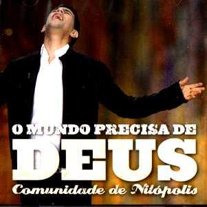 Comunidade De Nilópolis - O Mundo Precisa de Deus (2010)