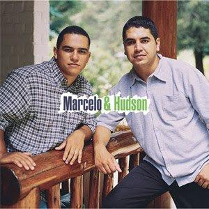 Marcelo e Hudson