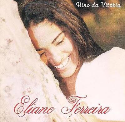 Eliane Ferreira - Hino da Vitória