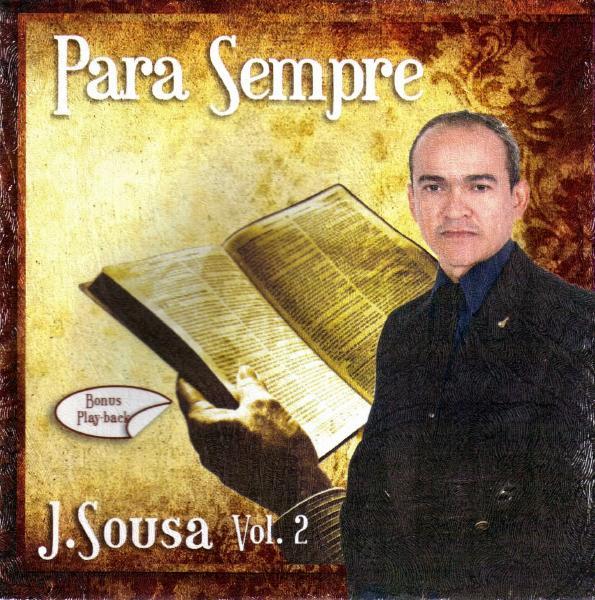 J. Souza – Para Sempre (2010)