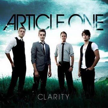 Baixar CD Article One – Clarity