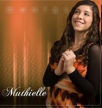Muthiele – Promesas de Deus (2010)