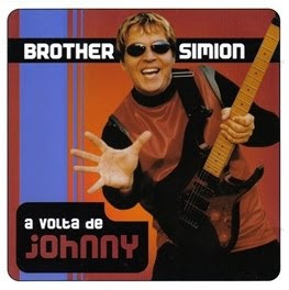 Brother Simion   A Volta de Johnny (2002) | músicas