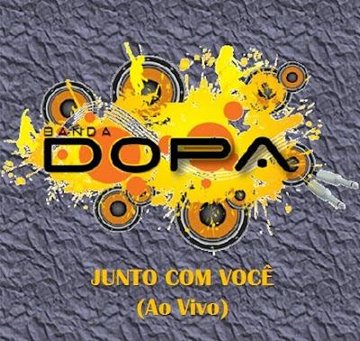 Banda do PA - Junto Com Você - Ao Vivo (2010)