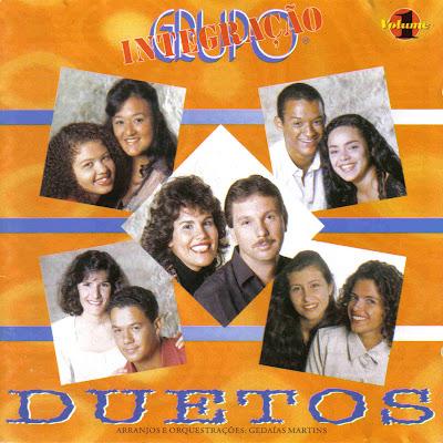 Grupo Integração - Duetos (1998)