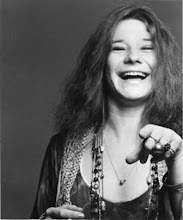 """Cry Baby"" -Janis Joplin-"