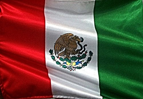 Un semestre à Mexico DF