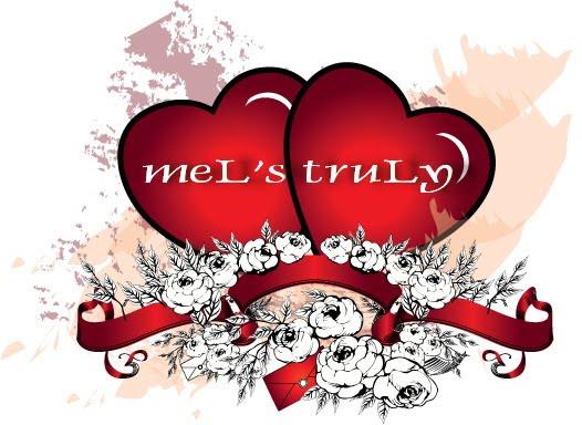 meL's truLy bLogshop