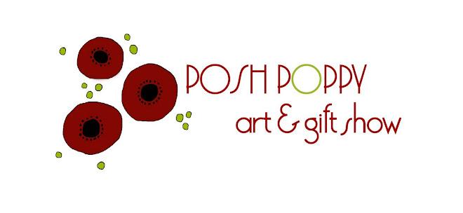Posh Poppy