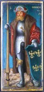 Saint Leopold III