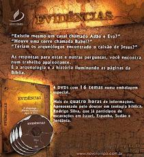EVIDÊNCIAS(Arqueologia comprovando a Bíblia)