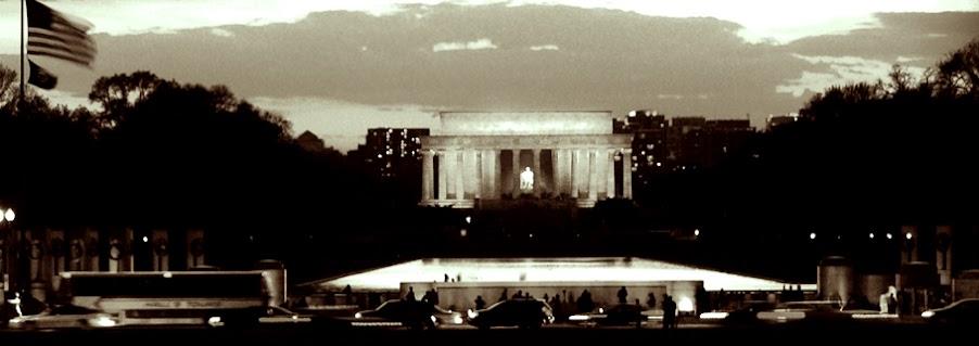 Mein Washington.