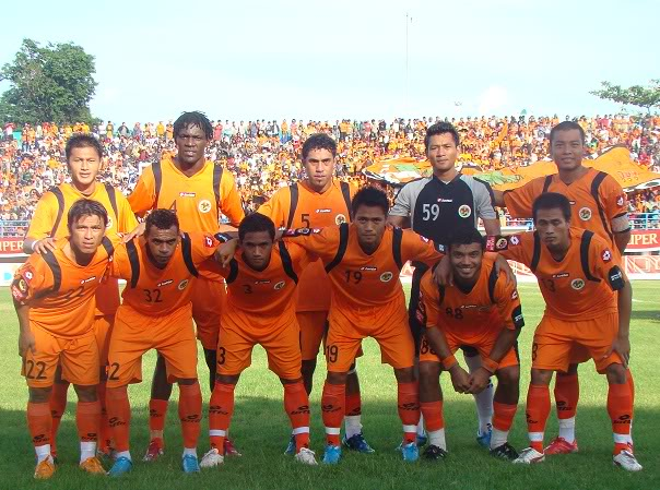 startingelevenpersisam Prediksi Skor Persisam Samarinda vs Persiram Raja Ampat 31 Mei 2013
