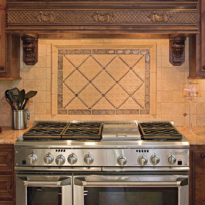 Gold notes sensible style the 7 most overrated kitchen products Kitchen backsplash ideas pictures 2010