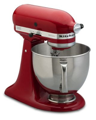 Gold notes sensible style easy color updates - Red kitchen appliances ...