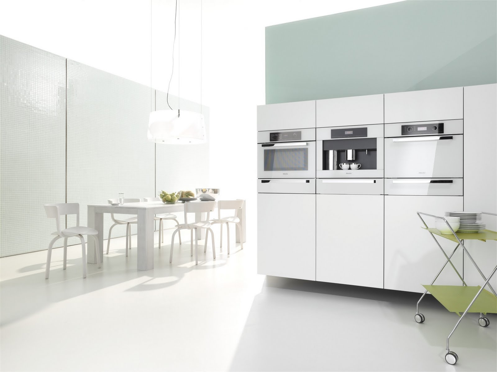 LivingKitchen at IMM Cologne: Top Trends - Jamie Gold Kitchen and ...
