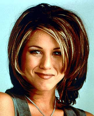 jennifer aniston haircut friends. Jennifer Aniston Calls FRIENDS