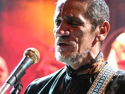 Show Zé Ramalho em São Luís