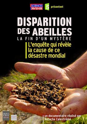 affiche-documentaire-disparition-abeilles-fin-du-mystère