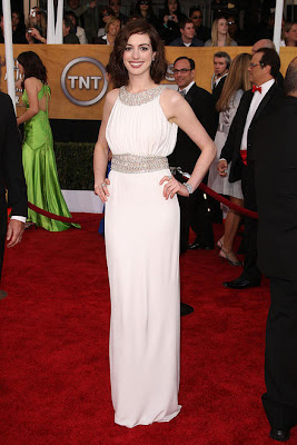 Anne Hathaway Photo in Red Carpet