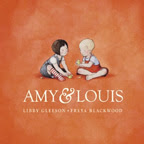 Amy & Louis by Libby Gleeson