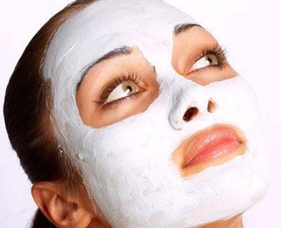 Mascarilla casera para el acné
