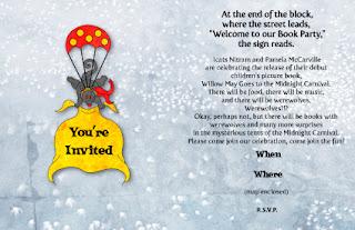 Book Invite