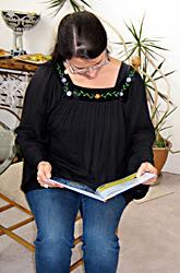 Willow May Reader